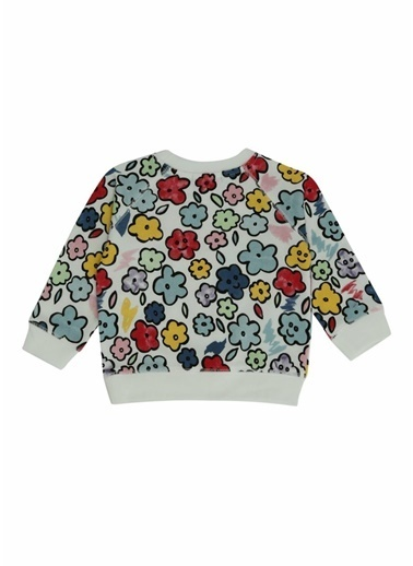 Stella McCartney Sweatshirt Renkli